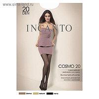 Колготки женские INCANTO Cosmo 20 цвет загар (daino), р-р 5
