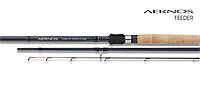 Удилище фидерное Shimano AERNOS FEEDER (ARNSLC150FDR=14' 150G ( Тест гр.150 ))