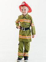 Batik Костюм Пожарный (7002 к-20)