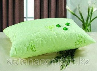 Детская бамбуковая подушка от 1 года до 7 лет. 40*60 см.