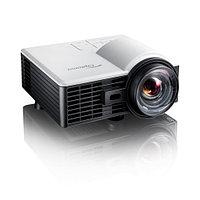 Optoma ML1050ST+ проектор (E1P2A2F6E1Z1)