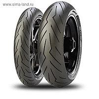 Мотошина Pirelli Diablo Rosso III 180/60 R17 75W TL Rear Спорт