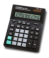 Калькулятор бухгалтерский Citizen SDC-664S, 16 разрядов