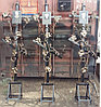 Металлические кресты