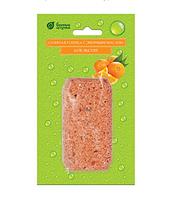 Плитка соляная с эфирным маслом «Апельсин»