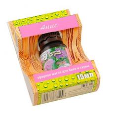 Эфирное масло «Анис»