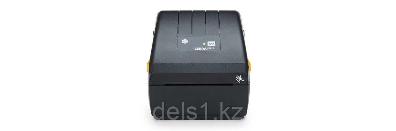Термо-принтер этикеток Zebra ZD230