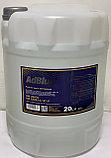 AdBlue MANNOL раствор мочевины для дизелей с SCR 20л., фото 2