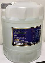 AdBlue MANNOL раствор мочевины для дизелей с SCR 20л.