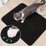 Коврики для кошачьего туалета