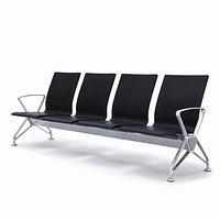 Секционные кресла для зала ожидания RPTB-04