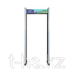 БЛОКПОСТ PC Z 600 Арочный металлодетектор 6 зон