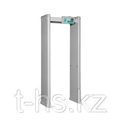 БЛОКПОСТ PC-Z-1800MK Арочный металлодетектор 18 зон