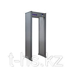 БЛОКПОСТ РС-3300М Арочный металлодетектор 33 зон