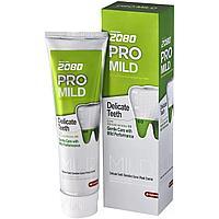 "Dental Clinic 2080 Pro Mild - Зубная паста ""Мягкая защита"""