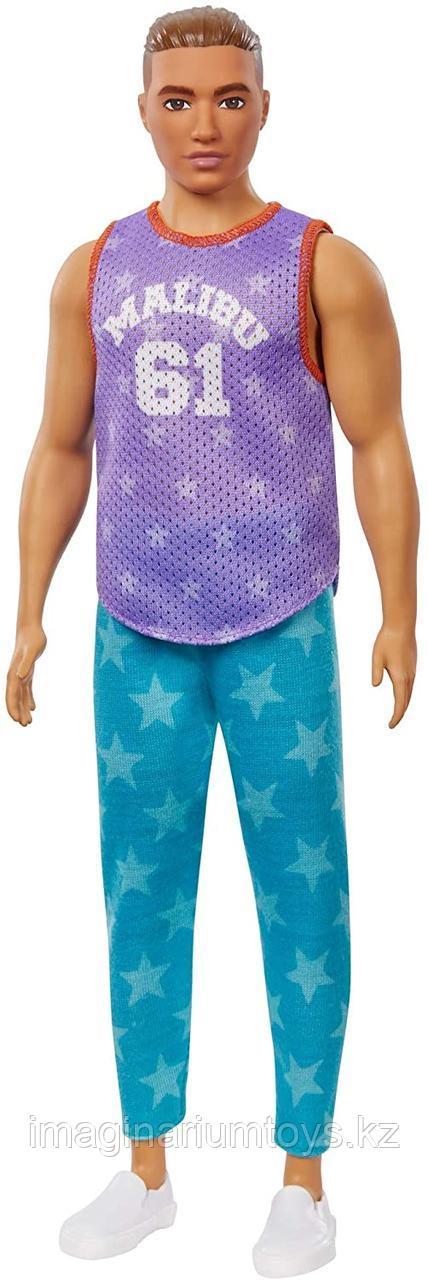 Кукла Кен шатен #165 Barbie