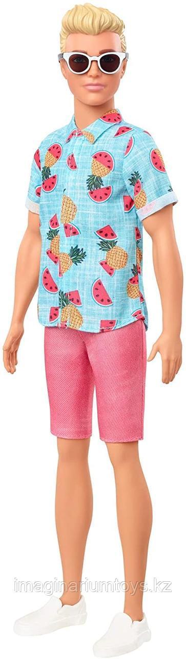 Кукла Кен модник #152 Barbie