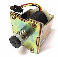 Газовый электромагнитный клапан JSQ20 JSD20