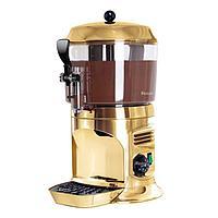 Аппарат для горячего шоколада Ugolini Delice 3л, золото