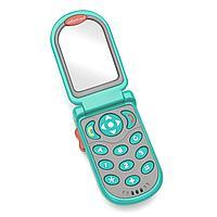Развивающая детская игрушка сотовый телефон Infantino, фото 1