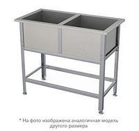 Ванна моечная Atesy ВСМ-Б-2.600-02