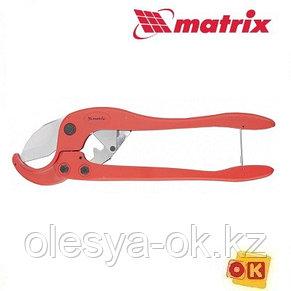 Ножницы для резки труб ПВХ, D 63 мм, универсальные MATRIX, фото 2