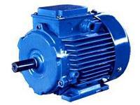 АИР63В2 0,55х3000 об/мин (электродвигатель) К