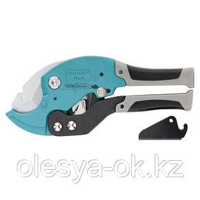 Ножницы для резки труб ПВХ, D до 36 мм. GROSS 78420, фото 3