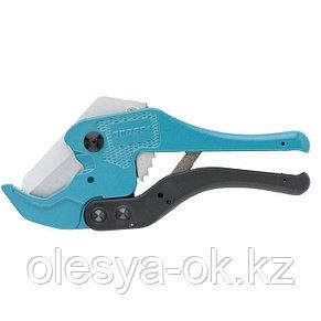 Ножницы для резки труб ПВХ, D 42 мм. GROSS 78424, фото 3