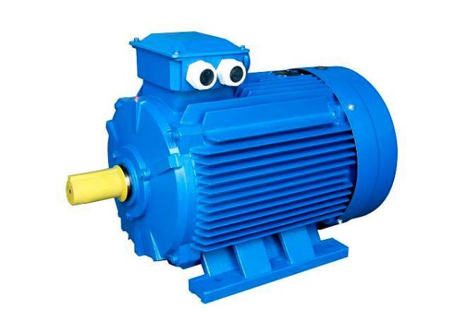 АИР100S2 4х3000 об/мин (электродвигатель) К