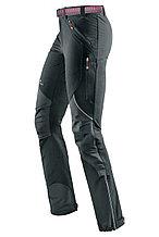 Штаны спортивные, лыжные VINCENT PANTS UNISEX BLACK