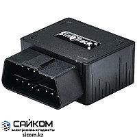 GPS Трекер SinoTrack ST-902, Батарея Li-Ion, 180 мАч, 3.7 V, Разъем Micro USB