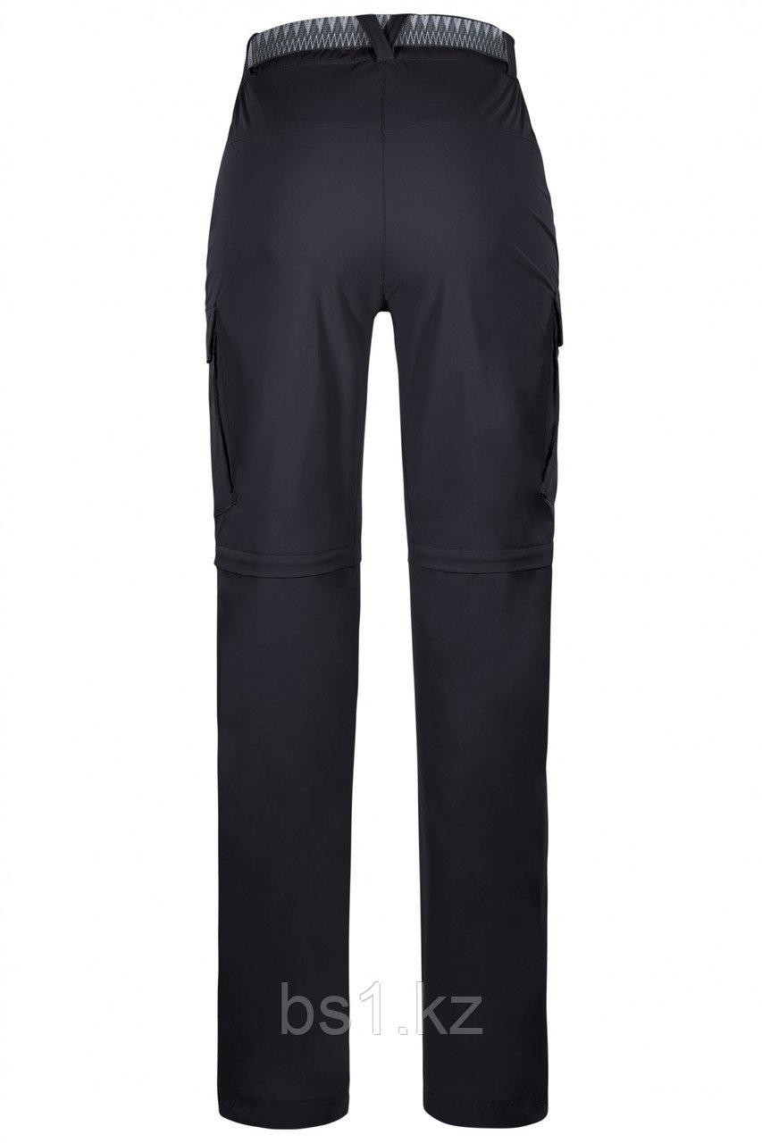 Штаны спортивные для трекинга USHUAIA PANTS WOMAN ICE
