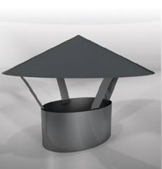 Зонт 115 Н – 0,5мм