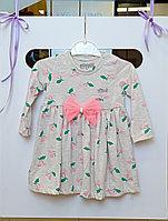 Платье Mini Piti Размер 74 - 9м