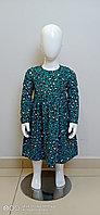 Турецкое платье Wanex Размер 98 - 104