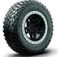 Шина BFGoodrich 245/70/R16/Mud Terrain T/A KM3/Q113-110/BF Goodrich/Летняя/