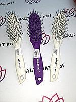 Расческа щетка для укладки волос Sletton