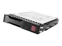 "Серверный жесткий диск HP HDD 1TB/7,2K rpm/6Gbs/SAS/3,5"""
