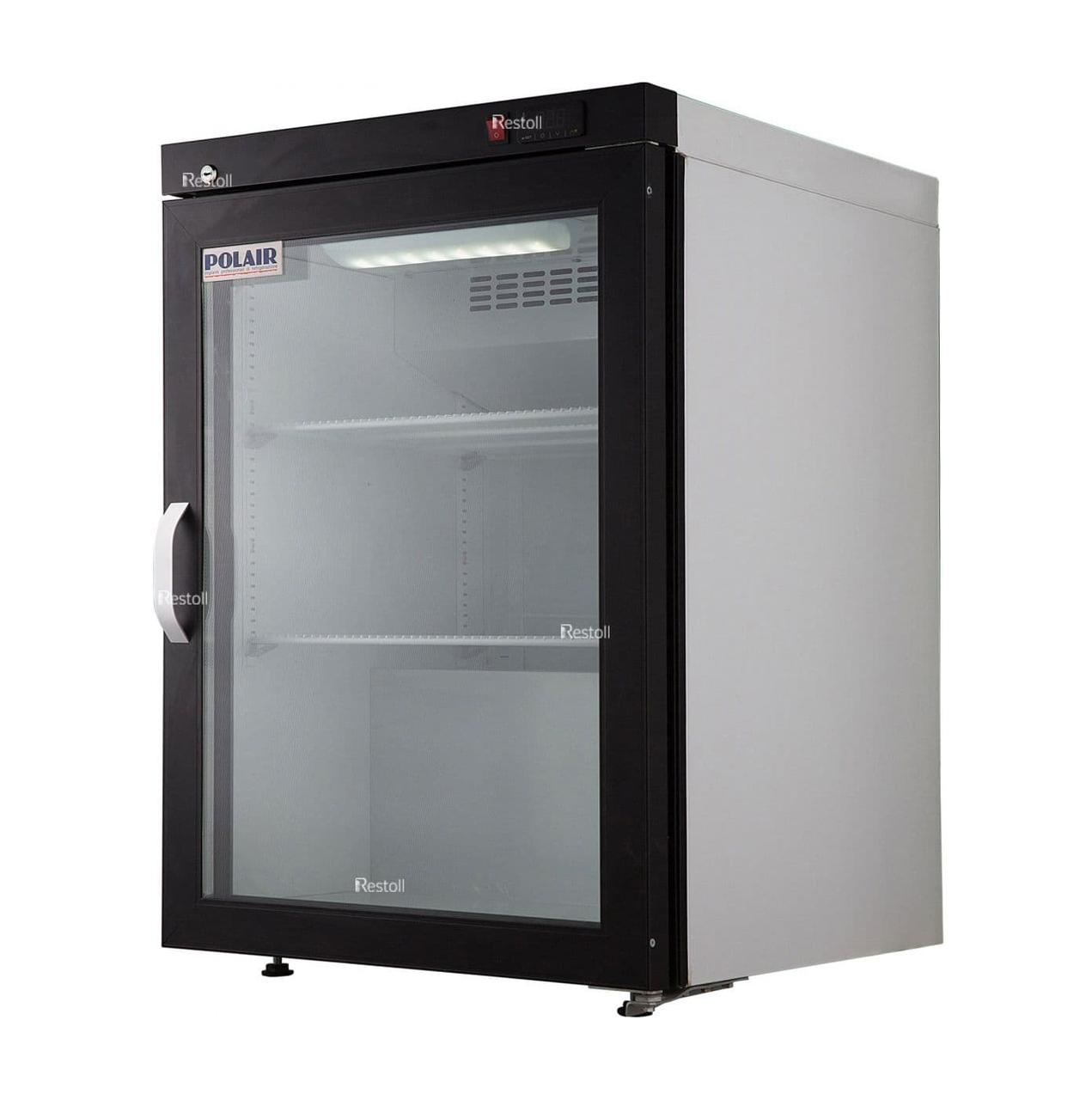 Холодильник мини-бар Polair DP102-S