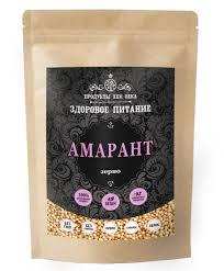Амарант,зерно,400 гр