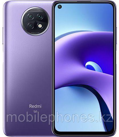 Смартфон Xiaomi Redmi Note 9T 64Gb Пурпурный