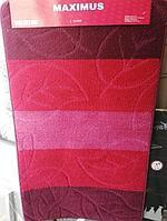 Набор ковриков для ванной красный (Турция)