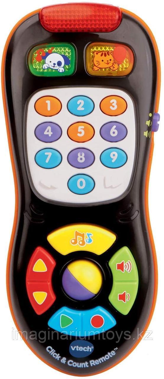 Развивающая игрушка для малышей «Пульт» Vtech