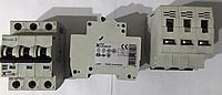 Выключатели автоматические Moeller EATON ELECTRIC CLS6-B32/3 EATON ELECTRIC