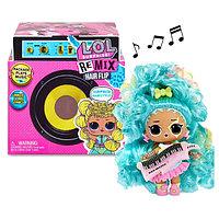 LOL Surprise Remix Hair Flip музыкальные куклы ЛОЛ Ремикс