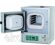 Муфельная электропечь ЭКПС-10 (с многоступенчатым терморегулятором)