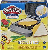 Play-Doh Плейдо игровой набор пластилина «Сендвич», фото 1
