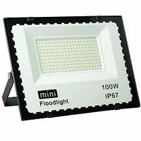 Прожектор светодиодный Floodlight Mini 100W IP67