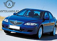Переходные рамки на Mazda 6 I дорестайл и рестайл (2002-2008) OPR 56